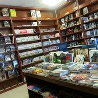 Foto tomada en Libreria Communitas por José R. el 7/10/2013