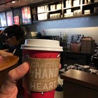 Photo taken at Starbucks by Yunus T. on 11/10/2016