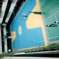 Photo taken at University of Cebu - Banilad Campus by Clifford E. on 9/28/2012