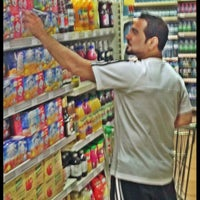 Photo taken at Spinneys by TALAL A. on 4/23/2013