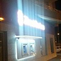 Photo taken at Ziraat Bankası by Murat U. on 7/13/2015