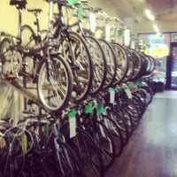 Photo taken at Duke's Cycle by Lori N. on 12/1/2012