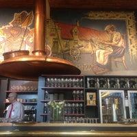Photo taken at Brouwerij De Halve Maan by Lori N. on 5/14/2013