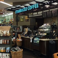 Photo taken at Starbucks by Freddie T. on 3/12/2014