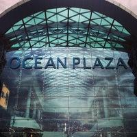 Снимок сделан в Ocean Plaza пользователем Valentine M. 5/22/2013