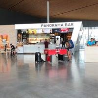 Photo taken at Panorama Bar by Anssi J. on 7/27/2018