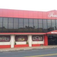 Photo taken at Restaurante Ferian by Chaval . on 9/27/2014