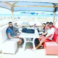 Photo taken at Yelken Beach by SeDat ฯ. on 5/22/2017