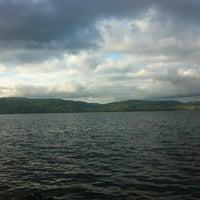 Foto tirada no(a) Kırkpınar Göl Kenarı por Aubry B. em 4/20/2013