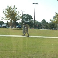 Photo taken at Fort Gordon by Aimee B. on 10/13/2012