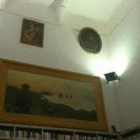 Photo taken at Biblioteca Zelantea by Claudia M. on 2/9/2013
