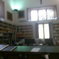 Photo taken at Biblioteca Zelantea by Claudia M. on 2/8/2013