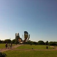 Photo taken at Recoleta by Clara R. on 11/8/2012