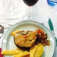 Foto tomada en Restaurante Casa Palacio Bandolero por Caner Ç. el 4/6/2017