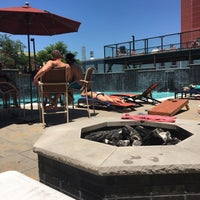 Photo taken at Shockoe Valley Heights Pool by Nathan S. on 6/19/2016