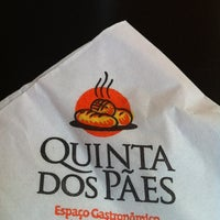 Photo taken at Quinta dos Pães by Decio J. on 1/20/2013