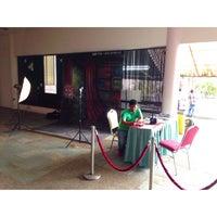 Photo taken at KK Club, Taman Melawati, KL by Amirul A. on 11/6/2014
