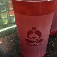 Photo taken at Teavana by Janida W. on 12/23/2015