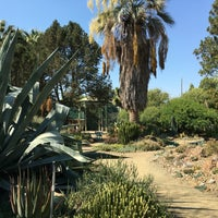 Photo taken at Ruth Bancroft Garden by Mike R. on 9/6/2016