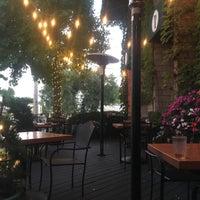 Photo taken at Tullio's Italian Restaurant by Mike R. on 9/14/2016