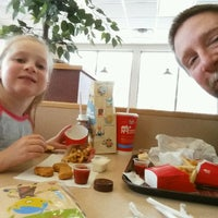 Photo taken at Wendy's by Bill M. on 3/15/2017