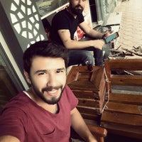 Photo taken at Kuaför Oğuz by Tolgahan Ö. on 6/4/2016