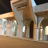 Photo taken at صالة الميلم للافراح - العديلية by Yousef A. on 1/22/2018