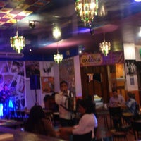 Photo taken at La Caceria by Lucia Z. on 6/17/2015