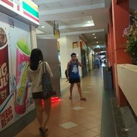 Photo taken at Hougang Green Shopping Mall by Ghazali R. on 10/10/2016