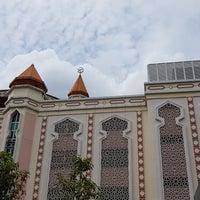 รูปภาพถ่ายที่ Al-Iman Mosque โดย Ghazali R. เมื่อ 9/8/2018