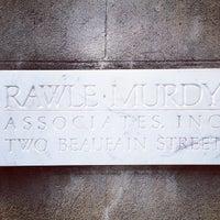 Photo taken at Rawle Murdy by Brett M. on 4/9/2014