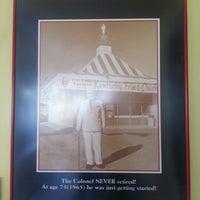 Photo taken at KFC by Mynard B. on 12/25/2012