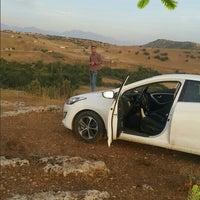 Photo taken at Alabalık Tesisi by Memet C. on 10/12/2015