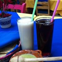 Foto tomada en La Poblanita por Sweet P. el 12/8/2012