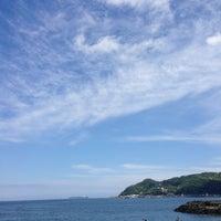Photo taken at うみえーる長浜 by Nobumasa H. on 5/12/2013