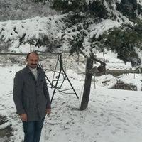 Photo taken at Zirve Et Mangal Bolu Daği by Memo Ç. on 1/22/2017