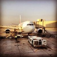 Снимок сделан в Международный аэропорт Бахрейн (BAH) пользователем Yvar B. 9/16/2013