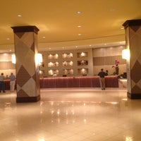 Photo prise au Hilton Orlando Bonnet Creek par ArtJonak le1/21/2013