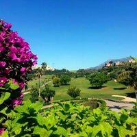 Photo taken at Marbella Golf Country Club Academy by ArtJonak on 4/2/2014