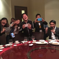 Photo taken at Xin Tian Di by ArtJonak on 5/28/2016