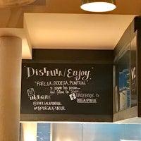 Foto tomada en Bodega La Puntual por Eusebio P. el 2/4/2018