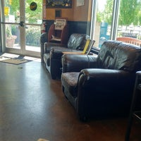 Photo taken at Forza Coffee Co. by Phoenix F. on 6/6/2017