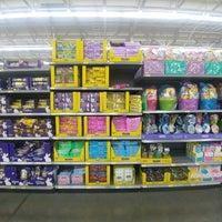 Photo taken at Walmart Supercenter by Phoenix F. on 2/22/2017