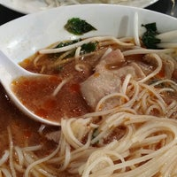 Photo taken at Th`uy's Pho by Phoenix F. on 9/18/2016