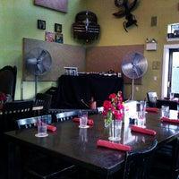 11/12/2012에 Carlos C.님이 Ella's Americana Folk Art Cafe에서 찍은 사진