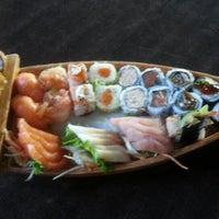 6/22/2013에 💖Caroline M.님이 Kodai Sushi에서 찍은 사진