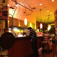 Photo taken at New Pot Thai by Jerry V. on 1/25/2013