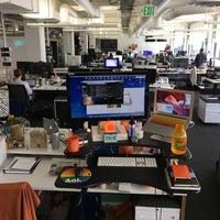 Photo taken at Yahoo! by Jason L. on 7/17/2017