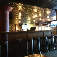 Photo taken at Crooked Pint Ale House by Jordan A. on 3/2/2013