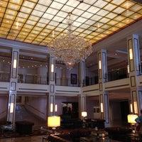 Das Foto wurde bei Maritim Hotel Berlin von Stefanie J. am 5/3/2013 aufgenommen